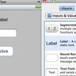 Xcode 开发 控件如何和代码配合使用