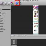 MAC截图软件-滚屏,浏览器全截图,视频截图