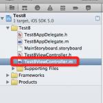 Xcode开发加载图片到app