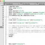 sublime 自动格式化html