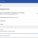 Chrome浏览器Network性能调试